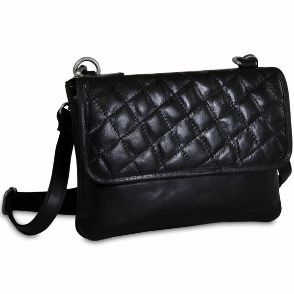 Quilted Wallet on a String #Q672