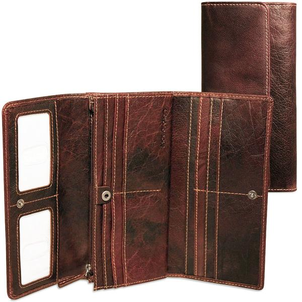 Voyager Collection Clutch Wallet #7716