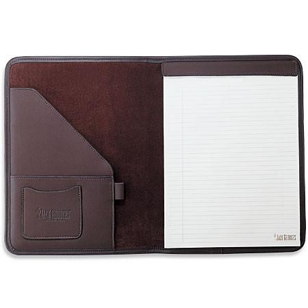 University Letter Size Writing Pad Cover #2111