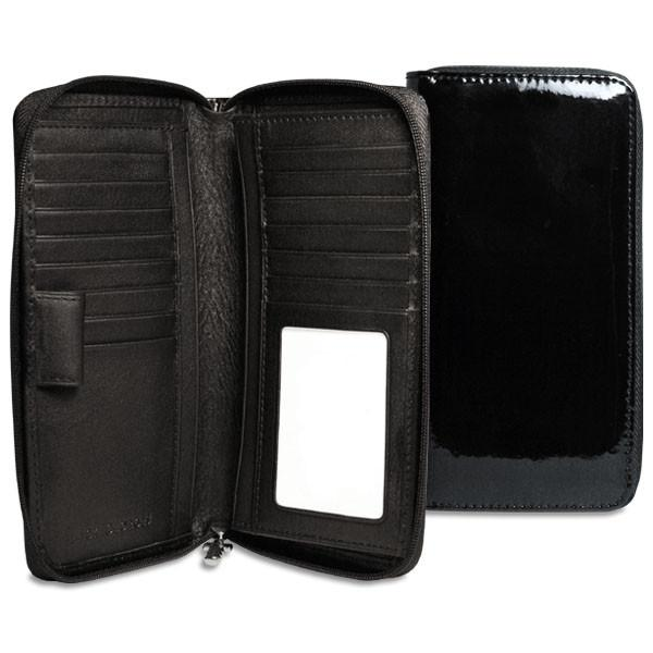 Patent Slim Travel Wallet #P3715