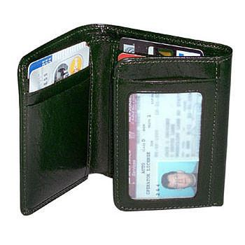 Tuscany Limited Tri-Fold Wallet #TL7705