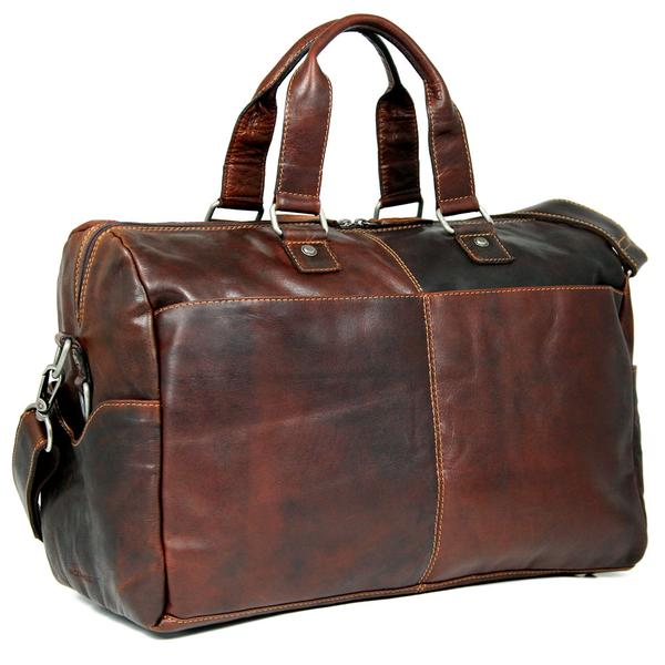 Voyager Day Bag/Duffle #7318